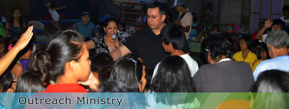 NetWork's Outreach Ministry